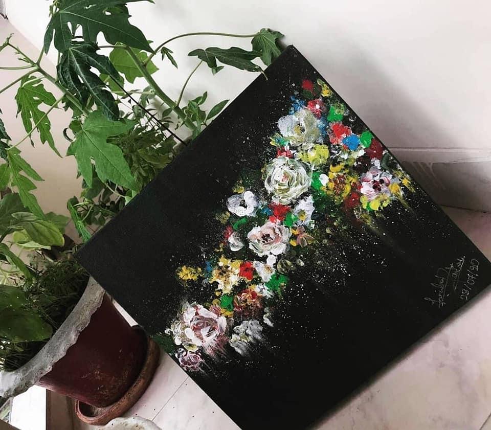 Fariha Raihan – Painting
