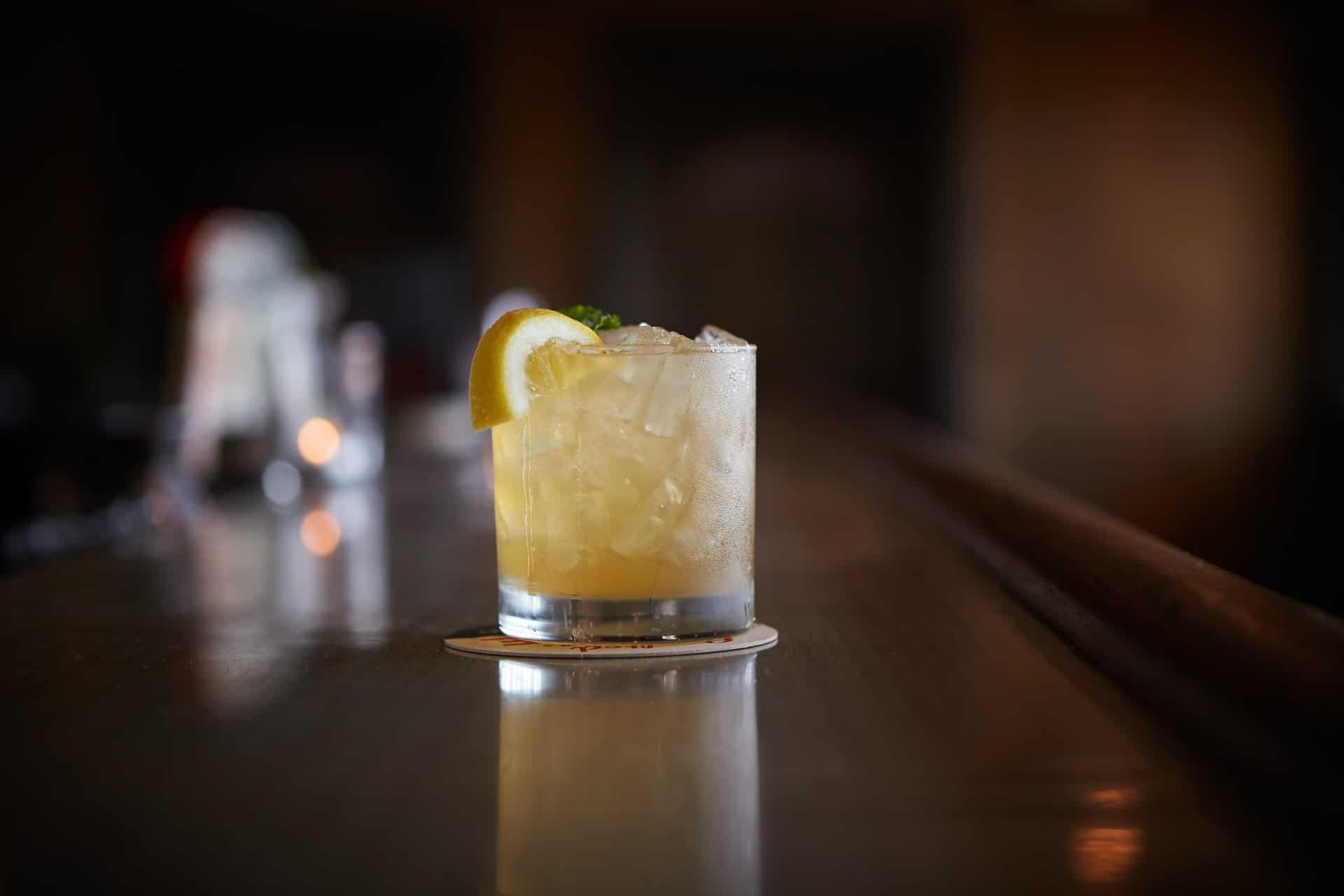 When Life gives you Lemon- Make a Lemonade