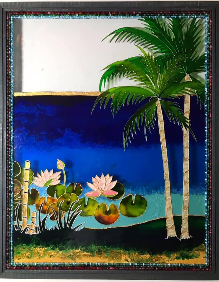 Turna Adri – Painting